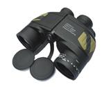 10x50带测距军用望远镜