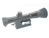 95用光学瞄准镜