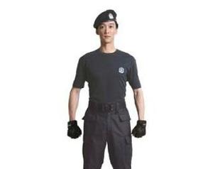 99式特警短袖T恤