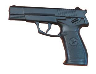 92式橡胶手枪