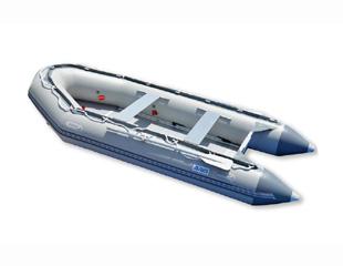 4.2米充气橡皮艇