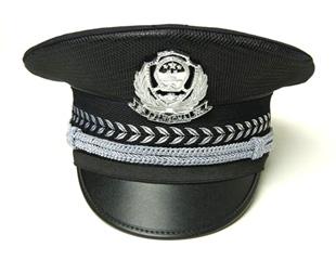 夏季大檐帽(黑色)