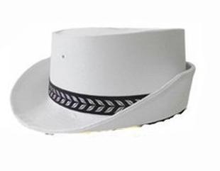 春秋女帽(白色)