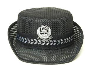 夏季女帽(黑色)