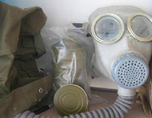 防毒面具(TF-A)
