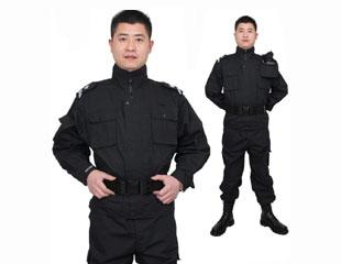 99式特警夏长袖作战服