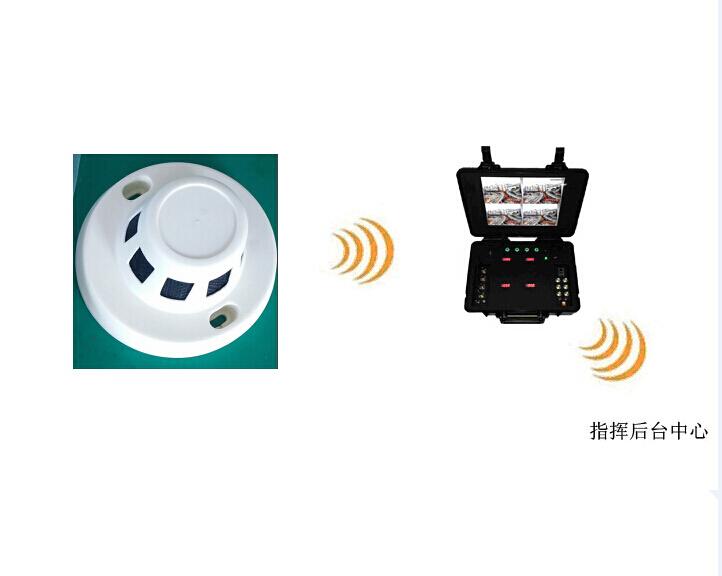 烟感取证 贝斯特全球最奢华716无线密拍取证系统