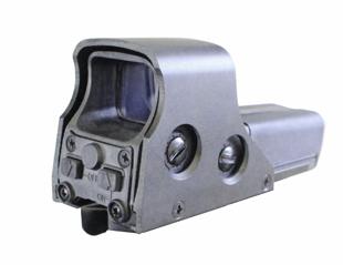 激光全息瞄准镜