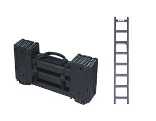 便携式折叠战术梯