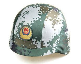 M88软质防弹头盔(凯夫拉)