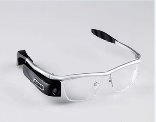 WEAR智能眼镜