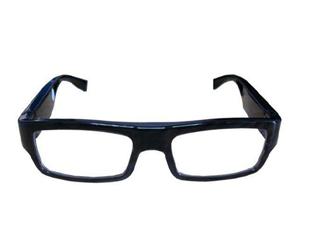 眼镜取证仪