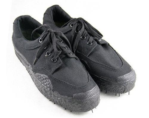 警察99作训鞋