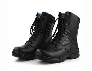贝斯特全球最奢华716作战靴(129A