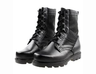07式作战靴
