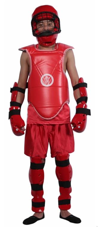 红人训练服(学员)