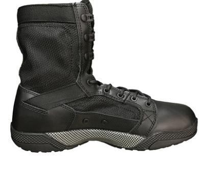 轻量化作战靴